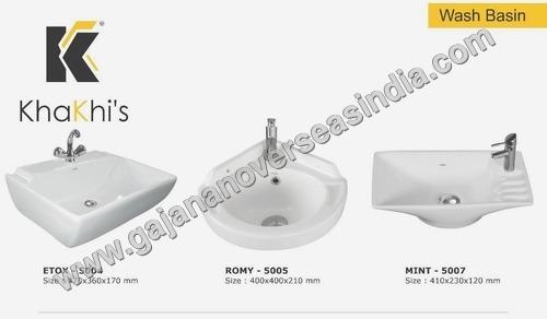 Modern Sanitary Ware