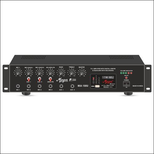 Mia Series Amplifiers MIA-100U