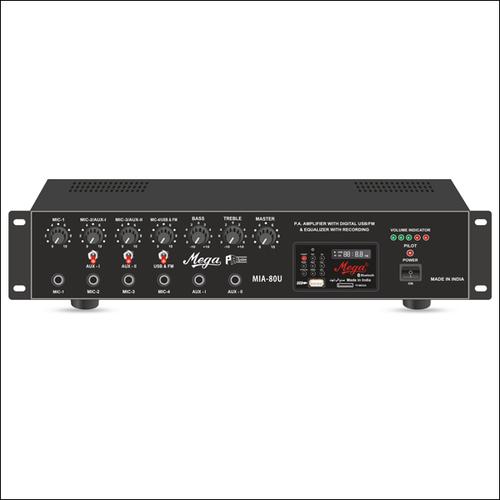 Mia Series Amplifiers MIA-80U