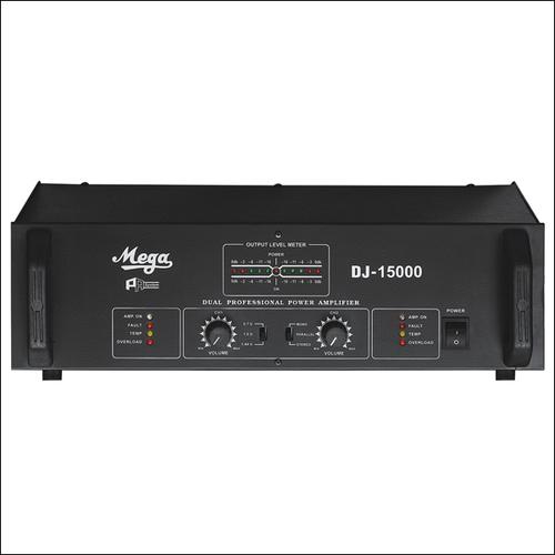 Zone Selector & P.A. Boos1500ter DJ-15000