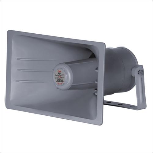 P.A. Mobile Amplifier Cum Siren PS-20