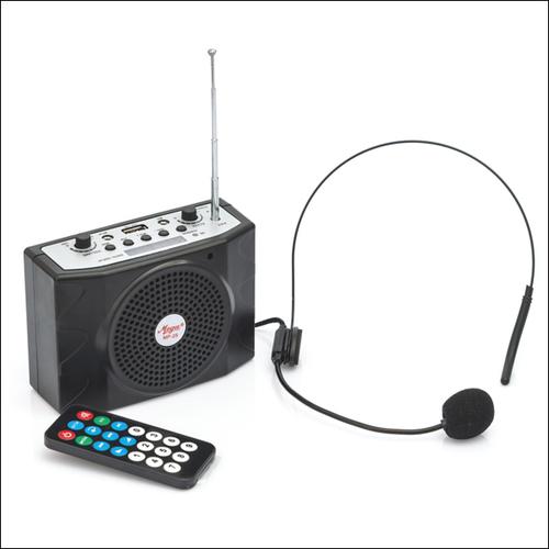P.A. Waist Band Amplifier MP-25