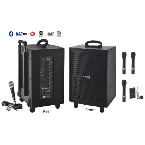 Portable P.A. Systems MP-2803