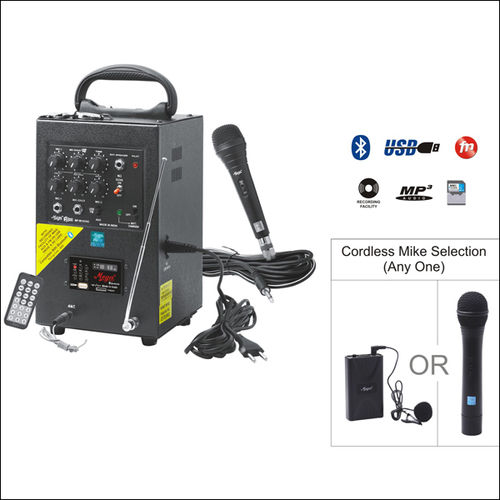 Portable P.A. Systems MP-99UEC