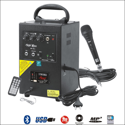 Portable P.A. Systems MP-99U