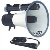 P. A. Megaphones MP-20