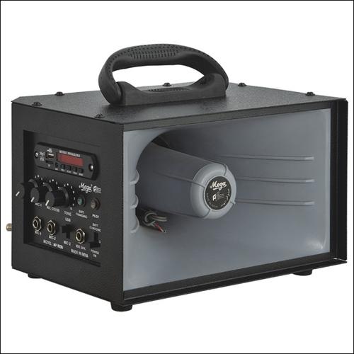 P. A. Megaphones MP-903U