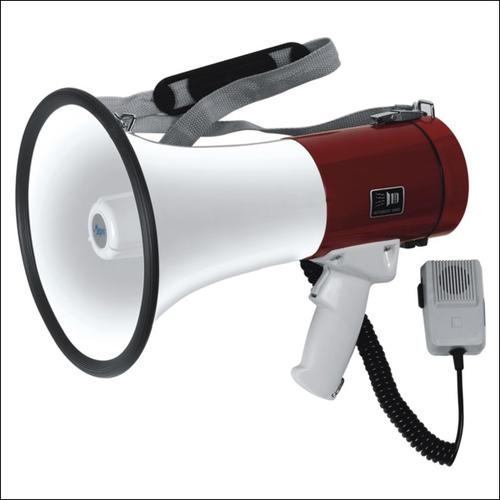 Portable P.A. Systems & P. A. Megaphones  MG-220D