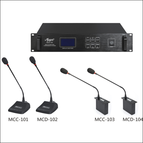 Conference System MCA-100