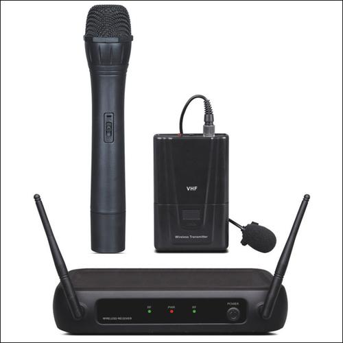 P.A. Wireless Microphones MV-60L
