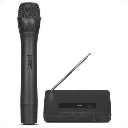 P.A. Wireless Microphones PVD-57H
