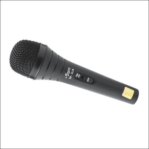 P.A. Microphones 99-XLR