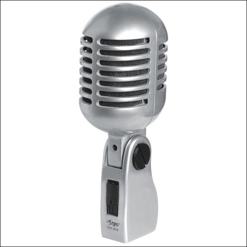 P.A. Microphones DM-868
