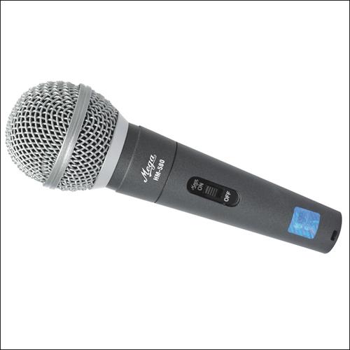 P.A. Microphones HM-580