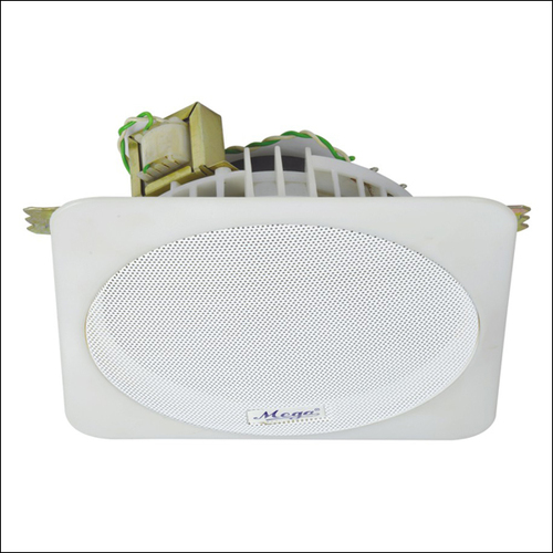 P.A. Ceiling Speakers CS-1025T
