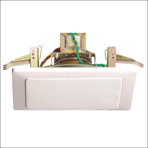 P.A. Ceiling Speakers  CSQ- 25 T