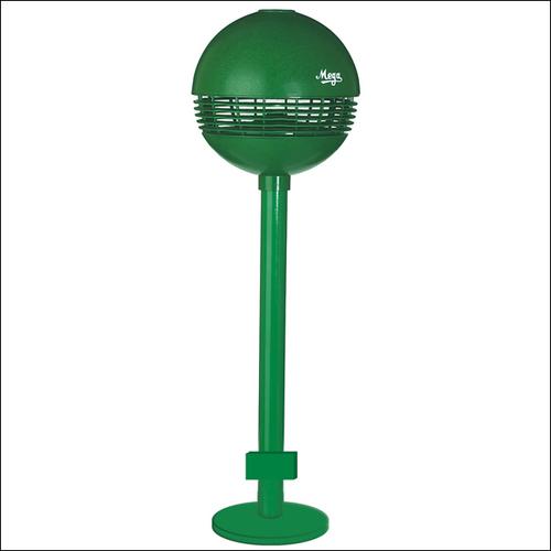 P.A. Garden Speakers, Garden Speaker with LED