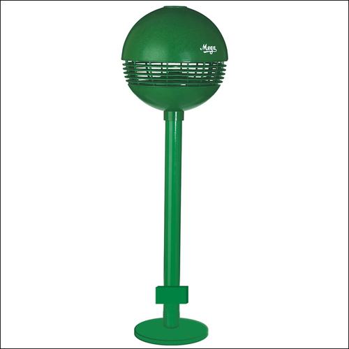 P.A. Garden Speakers, Garden Speaker with LED