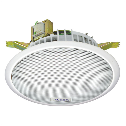 P. A. Ceiling Speakers CS- 1032 T