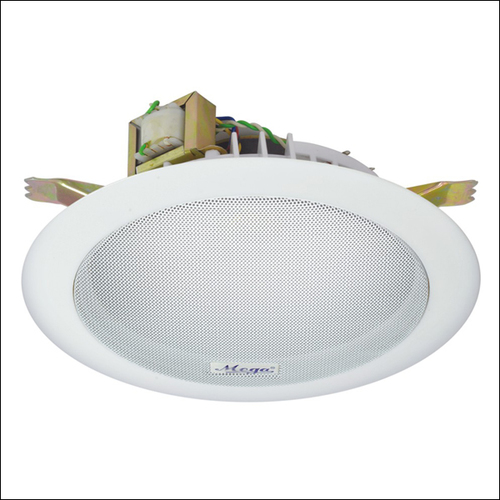 P. A. Ceiling Speakers CS- 1040 T
