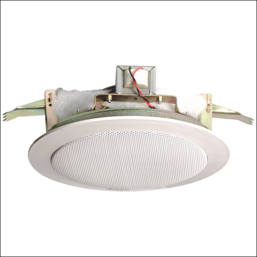 P. A. Ceiling Speakers CS- 40 T