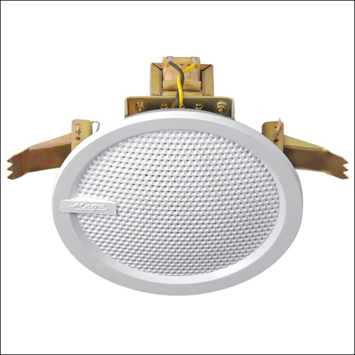 P.A. Ceiling Speakers