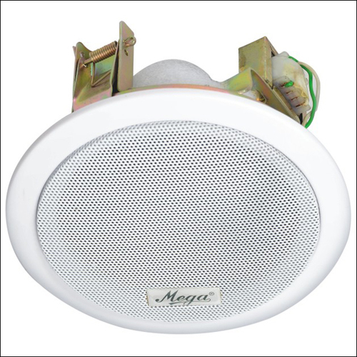 P. A. Ceiling Speakers CS- 500 T