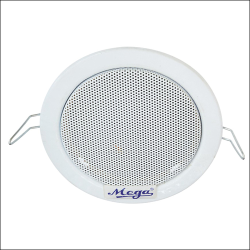 P. A. Ceiling Speakers CS-300 T