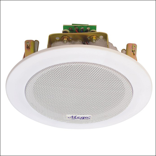 P. A. Ceiling Speakers CS-550 T