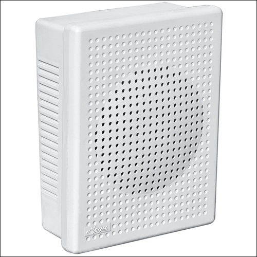 P. A. Wall Speakers P- 570 T