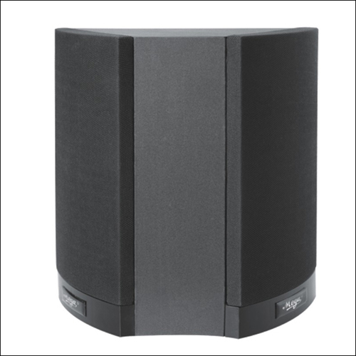 P.A. Wooden Wall Mount Speakers DWS- 18T
