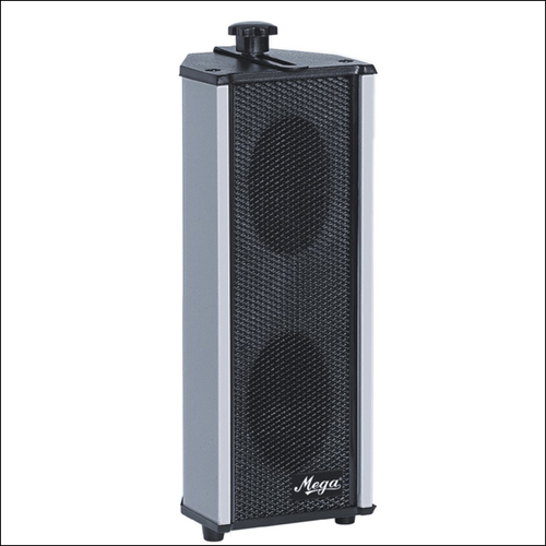P.A. Column Speakers