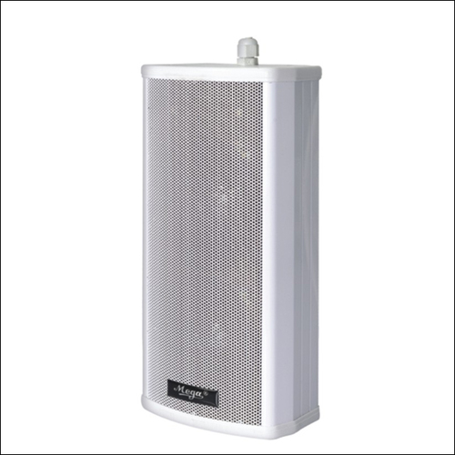 P. A. Column Speaker MCS- 20