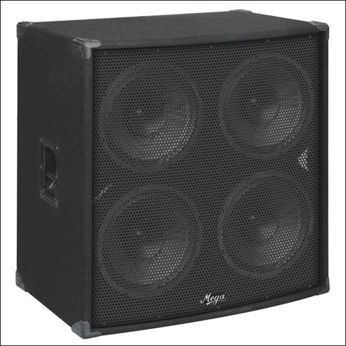 P.A. Sound Columns P- 1204 600 Watts