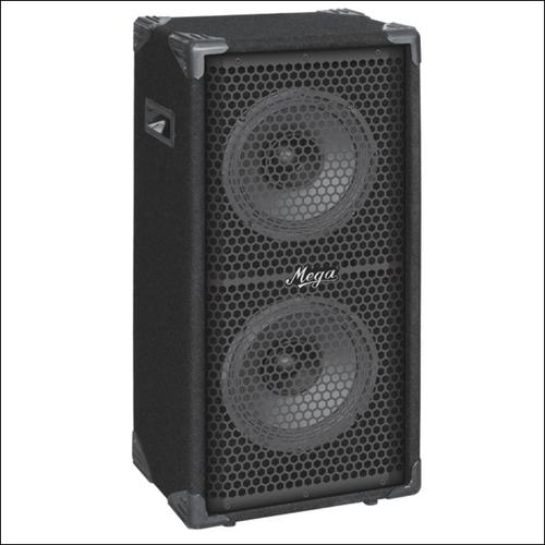 P.A. Sound Columns P- 802 50 Watts