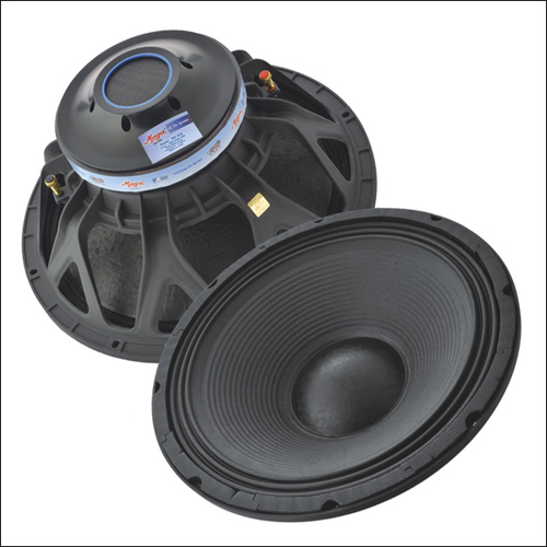 P.A. Speakers MS- 820 2000 Watts
