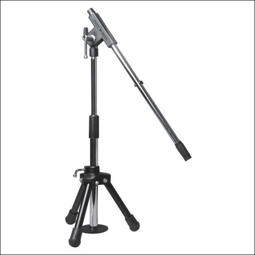 P.A. Microphone & Speaker Stands