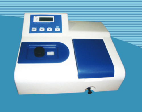 Micro Spectrophotometer (Vis) Single Beam