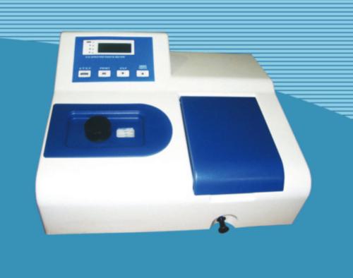 Micro Spectrophotometer (Vis) Single Beam