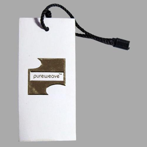 Clothing Hang Tag