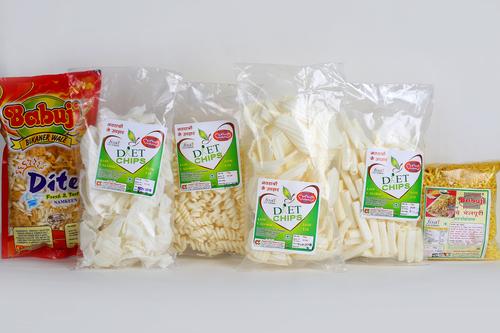 70gm Diet Chips