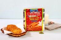 Rusk Bread Toast