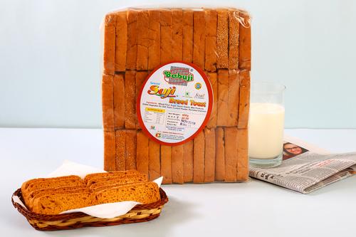 Suji Rusk Bread Toast