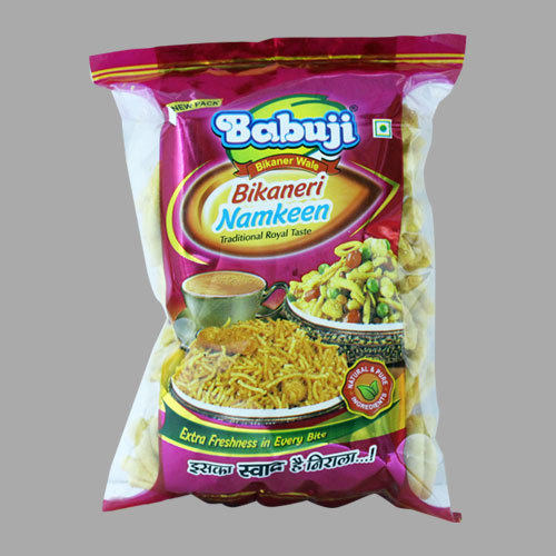 120gm Plain Mixture Namkeen