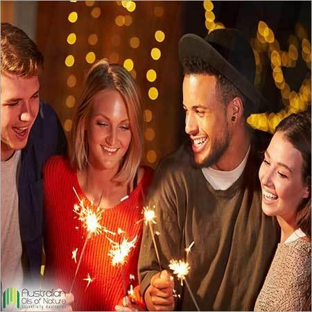 Celebrate Essential Oil Blend