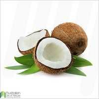 Coconut Organic Virgin Oil (available in 1kg minimum)