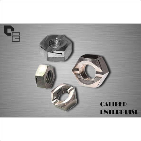 Industrial Nuts