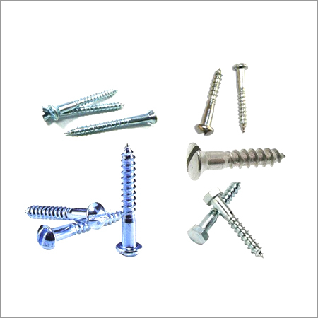 Fastening Screws For Textile Mills Machine