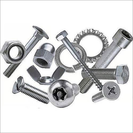 Monel Screw
