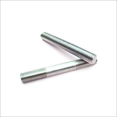 Inconel Stud Bolts